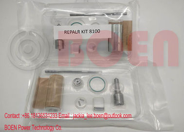 Common Rail Injector Repair Kit Bagian Pompa Diesel Denso VG1096080010 095000 8100