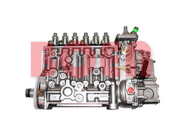 Suku Cadang Mesin Motor Bosch Unit Pump 6Cta8.3 Fuel Injector Pump 3938372